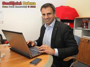 Online chat s Jiřím Zimolou