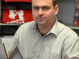 Online chat s Václavem Králem