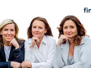On-line chat se specialistkami ze společnosti Finovo