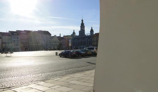 Budějovické náměstí se již počtvrté promění v galerii pod širým nebem