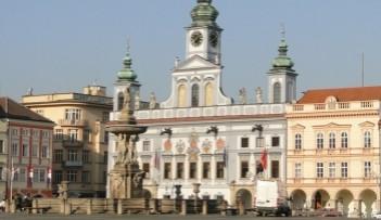 České Budějovice o prázdninách ožijí řadou kulturních akcí