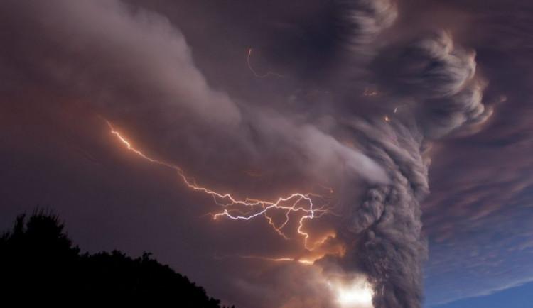 Bouřky - Tento způsob léta.....