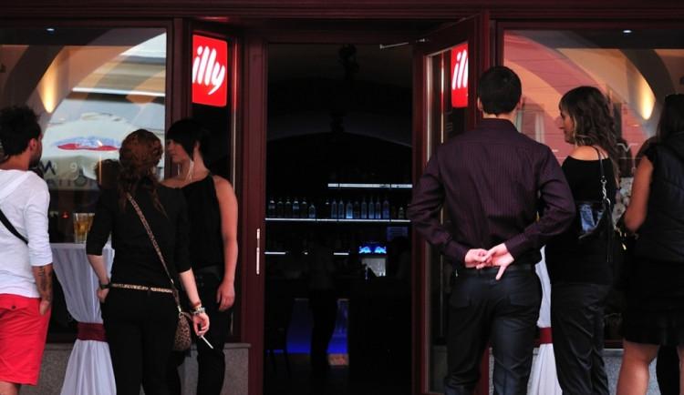 V Budějcích se znovu otevřel Level Lounge & Café