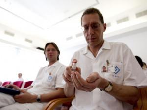 V jižních Čechách evidují 51 lidí HIV pozitivních