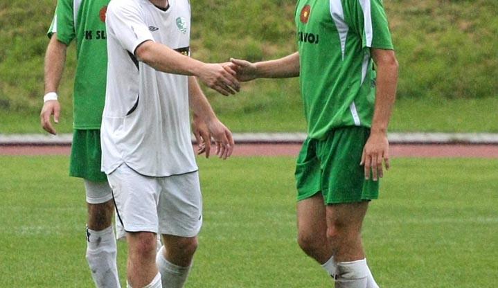 Druhým nejlepším týmem na Budějcku je Roudné