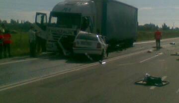 Při dopravních nehodách 2 mrtví