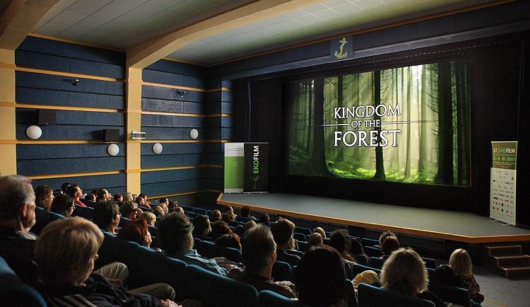 Hlavní cenu Ekofilmu získal britsko-německý snímek Království lesa