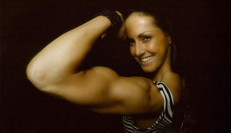 Fitness na vrcholové úrovni je dřina, ví Renata Ticháčková