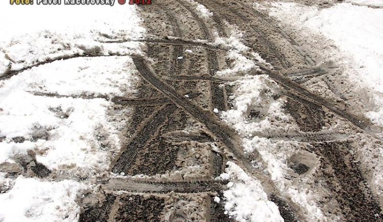Nejen zasněžené chodníky uklidí radnice za 25 milionů