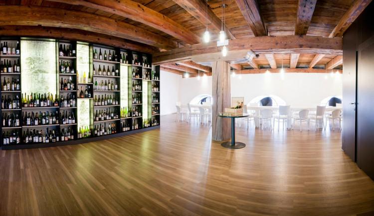 Víno vzkřísilo budějckou Solnici k životu