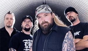 SOUTĚŽ: Do Budějc v pátek zavítají metaloví Škwoři