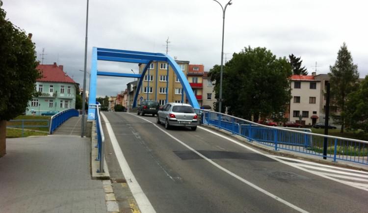 O Modrém mostu rozhodnou na krajském úřadu