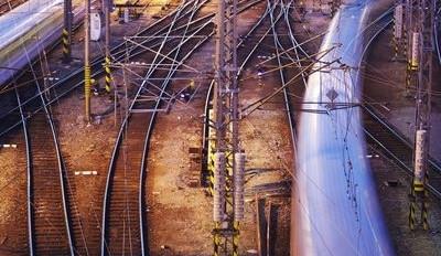 Výluka přeruší provoz vlaků na trati z Budějc do Plzně