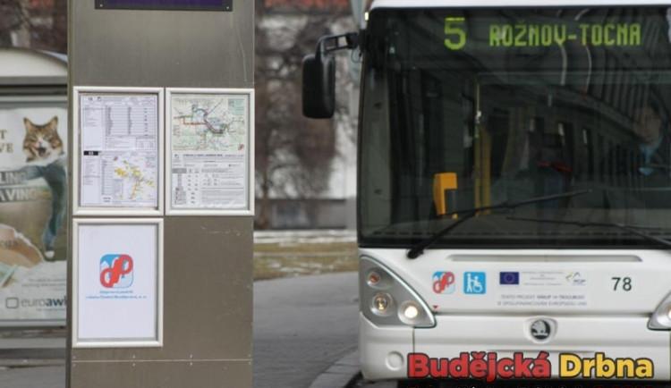Koridor MHD odlehčí dopravě v centru města