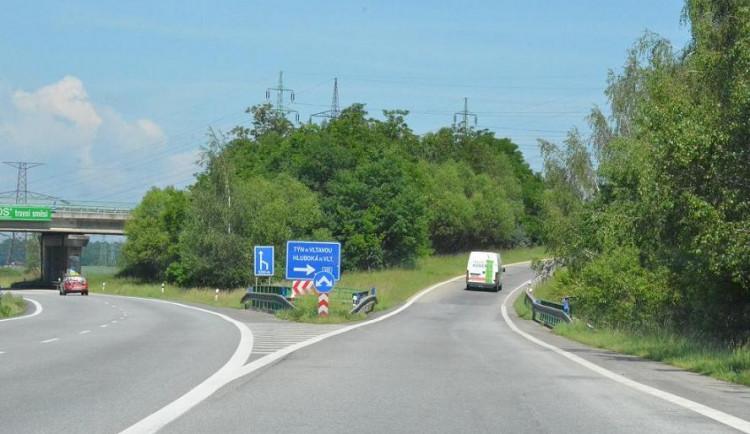 Silnice mezi Budějcemi a Hlubokou se uzavře na čtyři měsíce