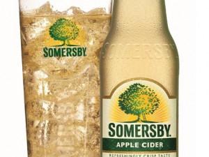 Budvar uvádí na český trh prémiový cider Somersby