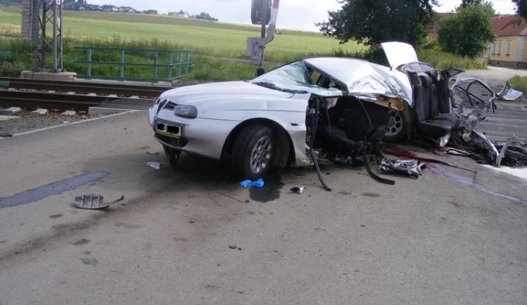 Statistika dopravní nehodovosti je neveselá