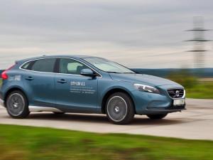 Zbrusu nové Volvo V40 vám sebere dech