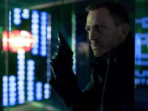 Budějcký CineStar uvede novou bondovku Skyfall