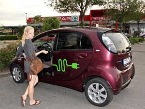 Elektromobil Citroën C-Zero není žádná nula!