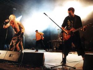 SOUTĚŽ: Metaloví Krucipüsk v pátek zboří Slavii