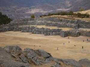 Bob Stupka v Peru: Cuzco je pupkem světa. Doslova