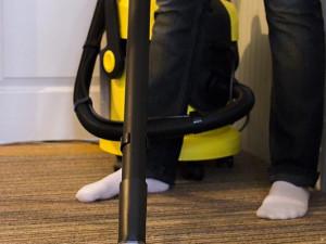 Jak dobře vyčistit koberec? Andulka vám poradí!