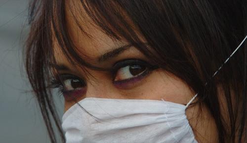 V Jihočeském kraji vypukla chřipková epidemie