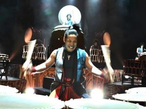 V Budějcích vystoupí nejslavnější bubeníci světa