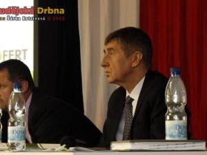 """""""Za vším stojí neschopná vláda,"""" míní Andrej Babiš"""