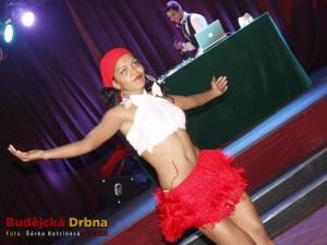 FOTO: V Café Klubu Slavie se tančila latina