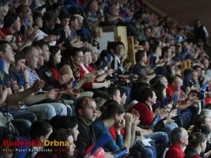 SOUTĚŽ: Budějčáci dnes sehrají druhé finále extraligy