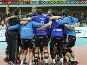 Ostrava vede ve finále extraligy nad Jihostrojem 2:1!