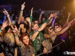 Pořádná dnb párty otřese základy kulturáku na Vltavě