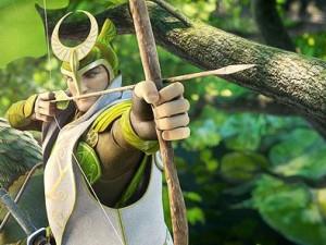CineStar zve na snímek Království lesních strážců