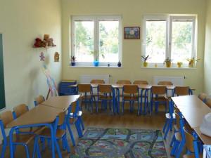 Kapacitu školních družin musí navýšit, je o ně zájem