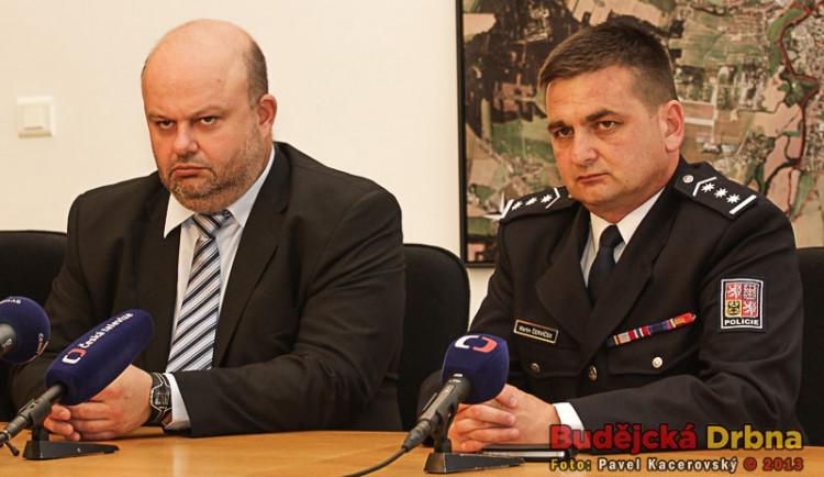 Ministr chce na Máji nasadit asistenty prevence kriminality