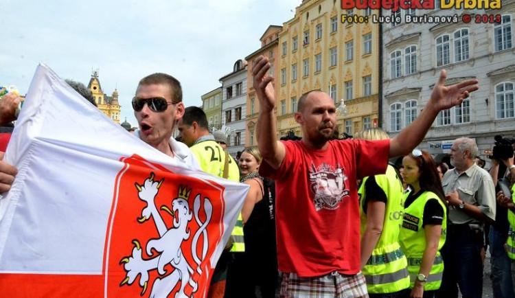 Magistrát další pochod a demonstraci na Máji zakázal