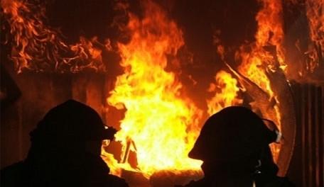Počet zásahů hasičů v 1. pololetí meziročně vzrostl