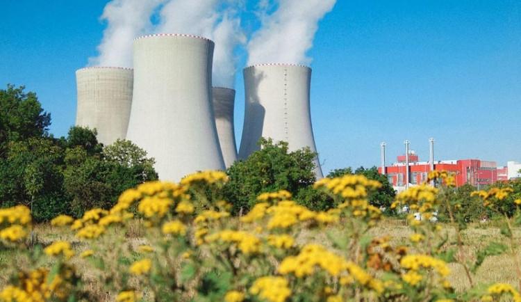 Do ochranného obalu reaktoru unikla technologická voda