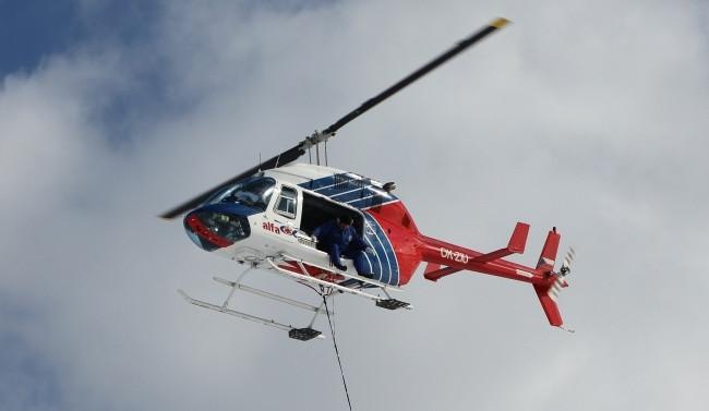 Někteří pacienti služby záchranářů zneužívají