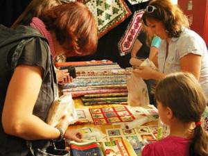 Zručnost jihočeských žen ukázala výstava patchworku