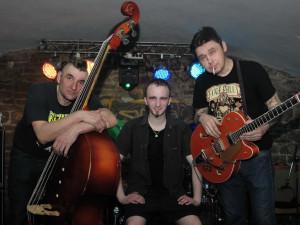 SOUTĚŽ: Přední rockabilly kapely pokřtí své nové desky