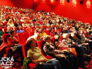 Film Křídla Vánoc vyprodal Dámskou jízdu