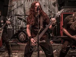 Legenda českého death metalu zahraje ve Velbloudu
