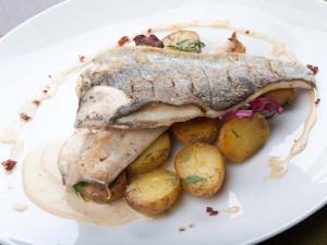 Do Budějc se vrátila jihočeská rybí restaurace