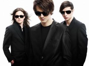 Talentovaní mladíci z kapely Kyanid přijedou do Velbloudu