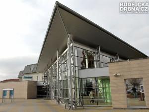Nemocniční galerie poskytuje prostor jihočeským roubenkám