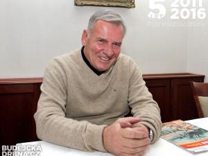 Vratislav Kulhánek: Byznysmen s benzinem v žilách