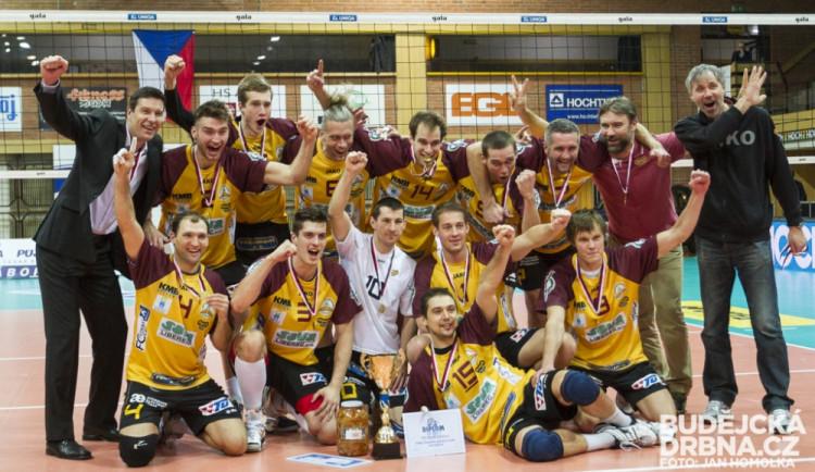 Volejbalový Český pohár putuje do Prostějova a Liberce